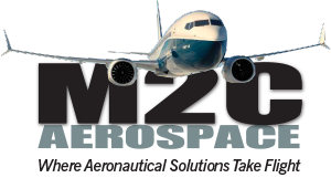 M2C Aerospace - Where Aeronautical Solutions Take Flight